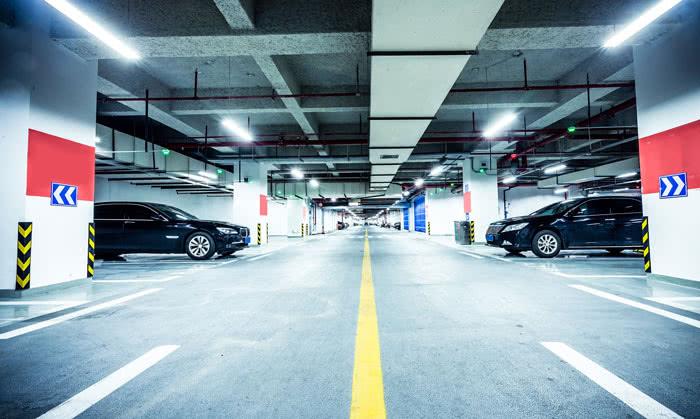 Пожарная безопасность автостоянки (паркинга и стоянки автомобилей)